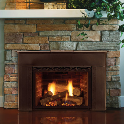 How Many Btu Needed Gas Fireplace Fireplaces