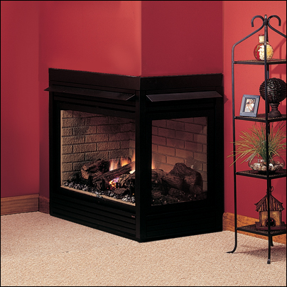 Freestandinggas Fireplaces Fireplaces