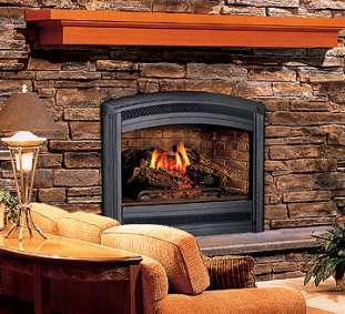 Lennox Gas Fireplaces