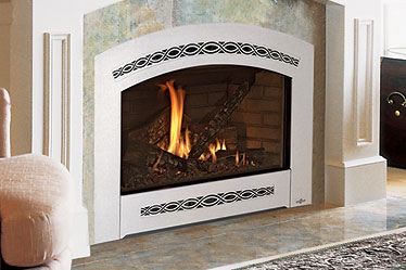 Image Result For Best Gas Fireplace Inserts For Heatinga
